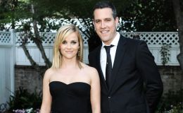 Reese Witherspoon Celebrates Sixth Year Marriage Anniversary With her Husband Jim Toth