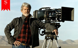 Star War Creator George Lucas Gives $10 Million To USC,Listed In Forbes For His Tremendous Net Worth