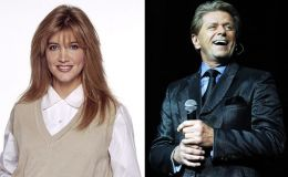 Crystal Bernard Secretly Married to Boyfriend Peter Cetera, Know Her Affairs & Dating History
