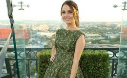 Camilla Luddington announced her pregnancy with her Boyfriend, Know about her Relationship