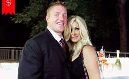 How much is Kim Zolciak & her Husband Kroy Biermann's Net Worth? Find out their source of income