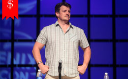 How much is Nathan Fillion Net Worth? Know about his Earnings, Career, Achievements, and Awards