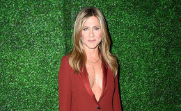Jennifer Aniston is not Pregnant at all, Claims her Publicist Stephen Huvane