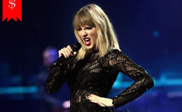 How much is Taylor Swift'e Net worth? Find out how much she paid for her Dream House?