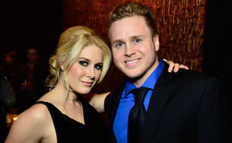 Heidi Montag is Pregnant and Expecting for first  child with her husband Spencer Pratt
