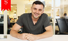 American  Entrepreneur, Gary Vaynerchuk Shares Tremendous Wealth With Wife, His Career, Net Worth