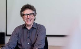Radio and TV host Ira Glass Files for Divorce from his wife Anaheed Alani