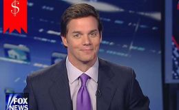 53 years,American Journalist Bill Hemmer's Net worth; Know about his Career and Awards