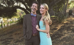 Grant Gustin & Hannah Douglass Not Together Anymore; Gustin has a New Girlfriend.