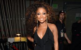 Chante Moore talks about her marriage with ex-husband Kadeem Hardison: Daughter Sophia Hardison
