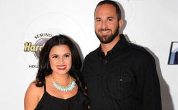 Fox Sports' Reporter Joy Taylor Married Husband Richard Giannotti In 2016, Past Affairs And Children