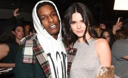 Kendall Jenner Confirms Their Relationship with A$AP Rocky, Know about  their Love Affairs