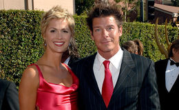 Andrea Bock Happy with her Longtime Boyfriend, Ty Pennington; Are they Married or Still Dating?