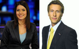 Natalie Sawyer Dating After Divorce With Husband Sam Matterface; Her Past Affairs