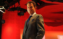 Shepard Smith Rumored to be Gay; Know about his Relationship with Virginia Donald