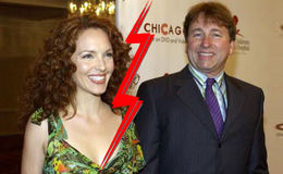 Beautiful Amy Yasbeck in Relationship with his Lawyer Boyfriend after Tragic Death of John Ritter