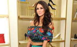 Brittany Furlan Splits with her fiance, who is she Dating Currently? Know her love Affairs