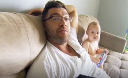Chris 'C.T.' Tamburello has a Baby, Is he Single or Married?Know about his Affairs and Relationship