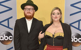 Did Elle King marry after her Engagement with Andrew Fergie Ferguson? Or Did they break-up?