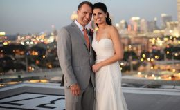 Meteorologist Allison Chinchar Married Mike Bettes in 2012, Know about her Current Affairs