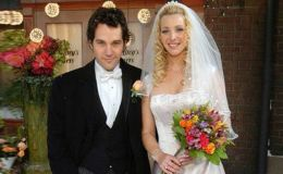 Television producer Julie Yaeger Living Happily with Husband Paul Rudd and Children