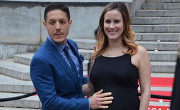 Theo Rossi and his Wife Meghan McDermott are Expecting their second Child,Know Their Married life