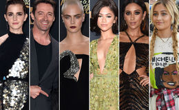 Check out the MTV Movie and TV Awards Celebs Looks Everyone Is Talking About