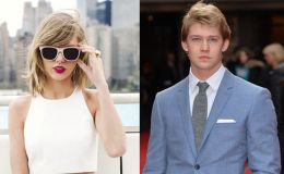 Taylor Swift is Currently Dating Actor Joe Alwyn for a month,Know about  her Current Affairs