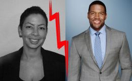 Michael Strahan's ex-wife Wanda Hutchins Currently Dating a guy, Who is that Lucky guy?