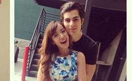 Michelle Phan Currently Dating Dominique Capraro! Is She Engaged or Married? Know about her Affairs