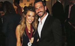 Rachel Platten's Husband Kevin Lazan is Living Happily as Husband and Wife