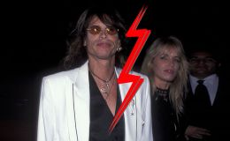Is Steven Tyler's ex-wife Teresa Barrick is Still Single or Married? Her Current Affairs