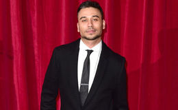 Who is Ricky Norwood secretly dating?Is he still Single or Married?Know about his Affairs