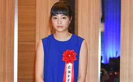 18 Years Suzu Hirose Is Still Single or dating Someone,Know about her Affairs and Dating Rumors