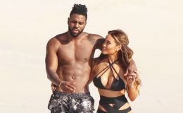 Actress and Bikini Model Daphne Joy Splits With singer Jason Derulo after Dating For Seven Months