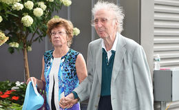 Know About The Love Story of Karen Boyer And Her Late Husband Gene Wilder