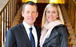 Lance Armstrong  Engaged to his Long term Girlfriend Anna Hansen,Know about Their Relationship