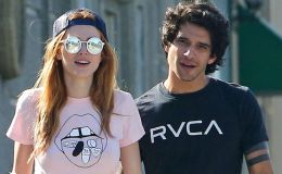 Tyler Posey Rumored to be Dating With Bella Thorne,Know about Their Affairs And Relationship