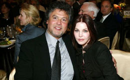 Navarone Garibaldi's mother Priscilla Presley single or Married After split with Marco Garibaldi?