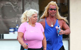 Duane Chapman's wife Beth Smith:Know about her Married Life and Relationship