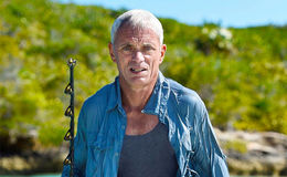 Television Presenter Jeremy Wade is still Single or Married? Know about his Affairs and Relationship