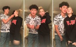 Brandon Westenberg And Jordyn Jones Confirms Their Dating; Know About Their Relationship, Break Up