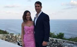 Fox News Kristin Fisher Married Walker Forehand In 2011 And Living Together Happily, Without Divorce