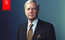 How Much is Tom Brokaw net worth? Know about his Career and Awards