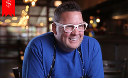 How Much is American chef Graham Elliot Net Worth? Know about his Property and Restaurant