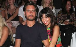 Scott Disick and Kourtney Kardashian Not Speaking with Each other anymore