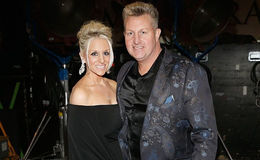 Gary LeVox Married Tara LeVox and still Living Together without any Divorce Rumors