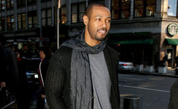 Isaiah Mustafa engaged to Girlfriend Lisa Mitchell? Know about their Affairs and Relationship