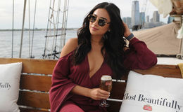 31 Years Shay Mitchell is single or Married, Who is she dating Currently? Know about her Affairs