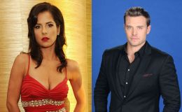 Billy Miller and Kelly Monaco are JUST FRIENDS, so who Is His current Girlfriend? Secretly Married?